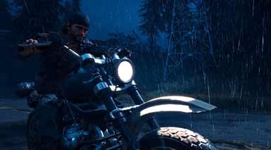 《往日不再》試玩體驗很獨特 預計4月獨占登陸PS4