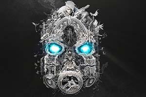 《无主之地3》正式版封面公布!豪华典藏版内容曝光