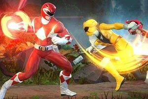 《超凡战队:能量之战》首个DLC将有3位新角色加入