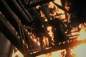 《生化2:重制版》'暗黑编年史'MOD 暴君恐怖加倍!