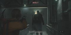 《生化危機2:重制版》杰森替換暴君MOD 竟無違和感