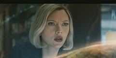 《复仇者联盟4》新片段曝光 惊队提议和灭霸刚正面