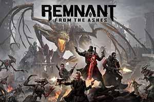 《遗迹:灰烬重生》将于8月20日发售 异界魔兽降临!