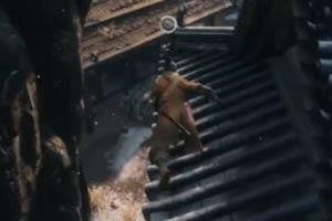 英国玩家再造《只狼》速通世界记录 29分钟成功通关