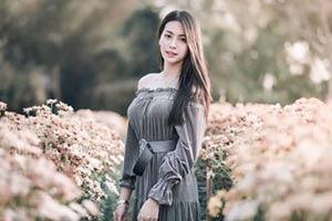 前凸后翘、身材火辣魅力无限!清纯可人的泰国女学生