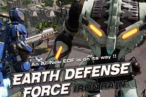 日本游戏一周销量:《EDF》登顶《只狼》保持第二