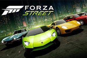 《极限竞速街头赛》正式公布 登陆PC以及移动平台