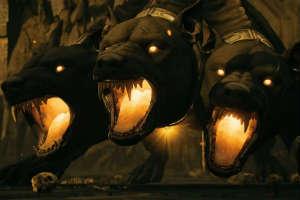 《刺客奥德赛》新DLC预告:大战魔法士兵/三头冥犬!