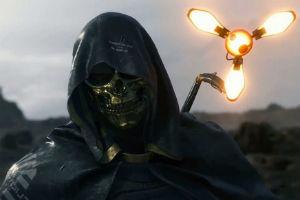 迷之微笑?外媒:《死亡搁浅》要等到PS5才会发售!