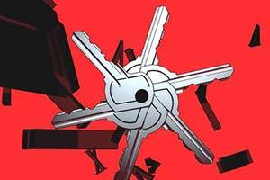 经典射击《杀手13?#20998;?#21046;版预告 2019年11月发售!