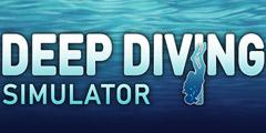 深海潜水模拟冒险游戏《深海潜水模拟器》专题站上线