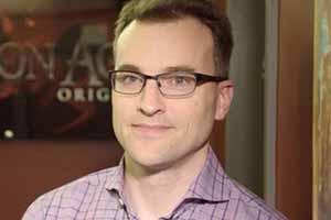 前BioWare總經理:我希望看到RPG游戲迎來一次復興