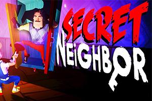 多人恐怖游戲《秘密鄰居》新預告 介紹游戲基本玩法