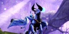 《激戰2》開發商裁員后游戲未受影響 將加入新坐騎
