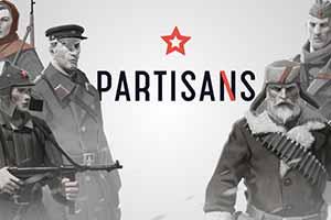 新游《游击队1941》发布新演示!致敬《盟军敢死队》