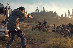 PS4《往日不再》超长试玩公布 独战丧尸群惊险刺激