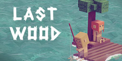 海洋生存建造冒险游戏《最后的?#23601;貳?#28216;侠专题站上线