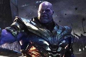 《复联4》新预告女武神亮相 灭霸大呼要砍死钢铁侠