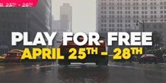 《飙酷车神2》提供三日免费游玩 水陆空自驾行遍美国