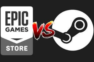 Epic:Steam抽成降低我们就放弃独占!我们很良心!