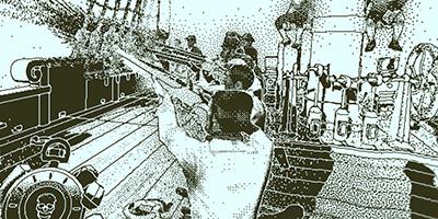 游海拾贝:英国女子深夜独处海上货船,其所为究竟是…