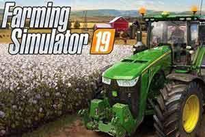 《模拟农场19》发行商宣布游戏全球销量突破200万份!