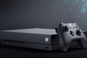 传下代Xbox自带1T固态+光追 性能业界最强无可争议!
