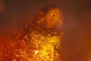 """《哥斯拉2》日本版预告公布 怪兽界""""复联""""霸气来袭"""