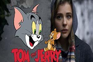 """《猫和老鼠》""""超杀女""""亮相!变身酒店员工斗Jerry"""