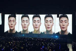 李荣浩演唱会想剧透《复联4》被几千粉丝怼回去!