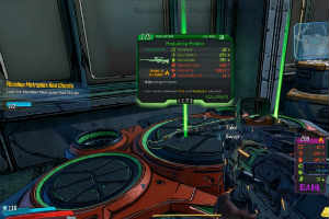 《无主之地3》实机视频已提前泄露!海量装备等你拿!
