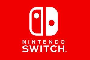 Switch四月新游戏一览 原来四月竟有这么多好游戏!