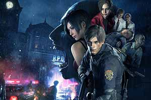 《生化2:重制版》D加密被错误移除 游戏破解版流出!