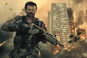 《使命召唤16》即将到来 全系列目前销量超3亿份