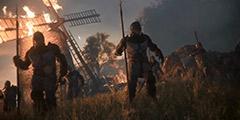 《瘟疫传说:无罪》中字预告公布 战争摧毁的法兰西
