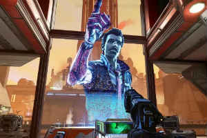 《无主之地3》新演示 游玩时长30小时+还有四个DLC!
