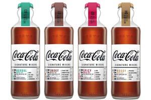 快乐水升级啦!可口可乐将升级四种口味6月英国发售