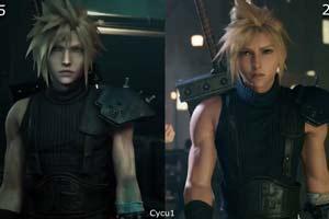 冷饭真香!《最终幻想7:重制版》与旧版画面对比