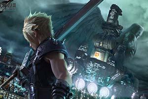 《最终幻想7:重制版》或于2020年4月之前发售?