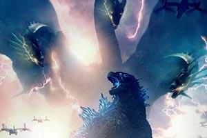 请查收!《哥斯拉2:怪兽之王》出场怪兽知识手册!