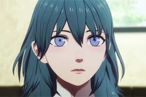 《火焰纹章》最新游戏截图 男女主 新角色展示!