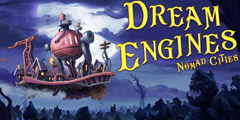 集创造和休闲为一体游戏《梦幻引擎移动城市》专题上线