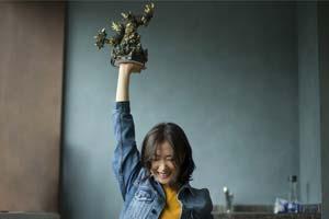 国内女演员万茜收到《魔兽世界》15周年生日礼物!