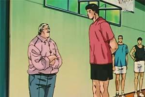 """安西教练排第5!""""最想成为自己上司的动漫角色""""评选"""