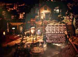 价格贵福利无诚意 《八方旅人》PC版定价引玩家吐槽