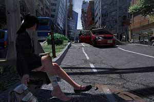 《绝体绝命都市4PLUS》将在2019年夏登陆NS平台!