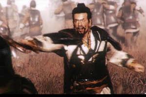 《全战三国》发售预告公布!效果炸裂还有中文配乐!