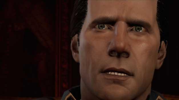 《刺客信条3:重制版》最新补丁 吓人的牙齿终于修复