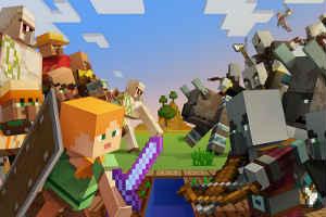 《我的世界》全球总销量破1.76亿 销量创游戏史第一!
