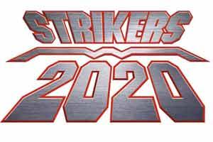 彩京经典弹幕射击系列游戏新作《打击者2020》公布!